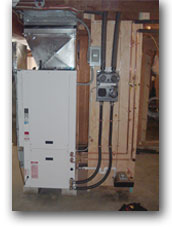 Geothermal Installations by Southcoast Greenlight