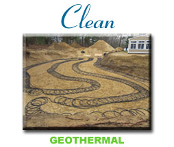 Net Zero Geothermal Massachusetts